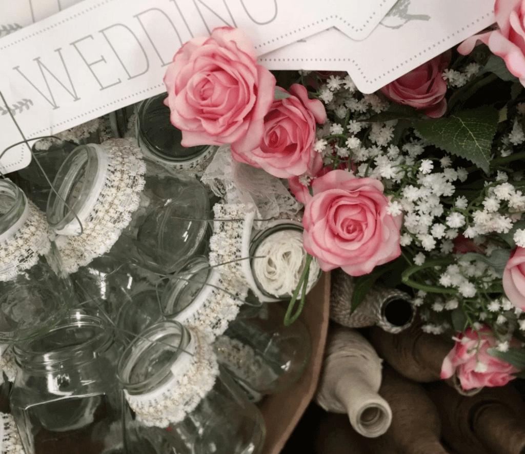 sell wedding decorations Irish Wedding Blog