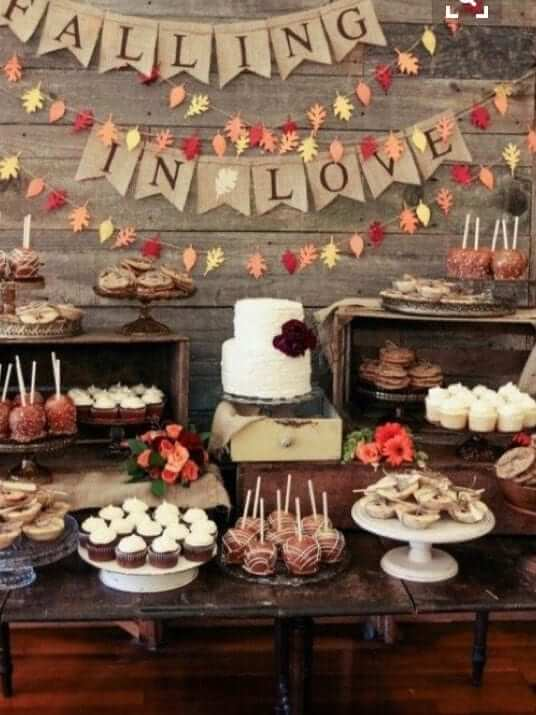 Home Baked Rustic Treats