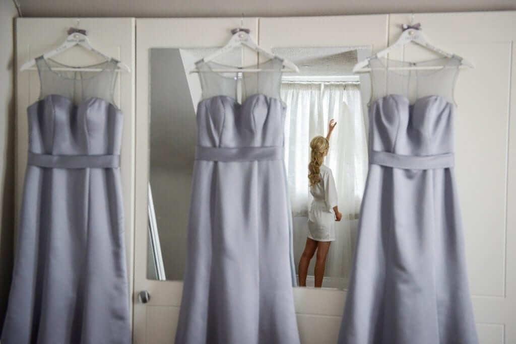 Verona Bridal Bridesmaids Dresses