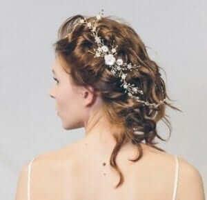 debbie carlisle hair vines