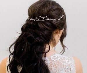 Olivia nelson hair vines