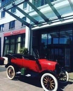Loughrea hotel weddings