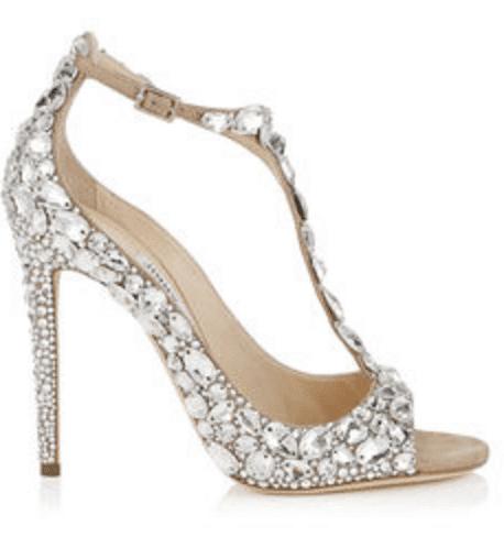 ad64d3e9303 Jimmy Choo Wedding Shoes