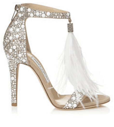 jimmy wedding shoes