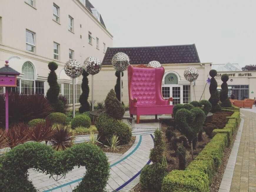 hillgrove hotel monaghan