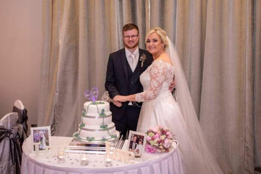 loughrea hotel wedding