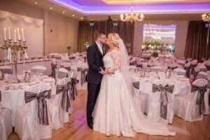 loughrea hotel wedding