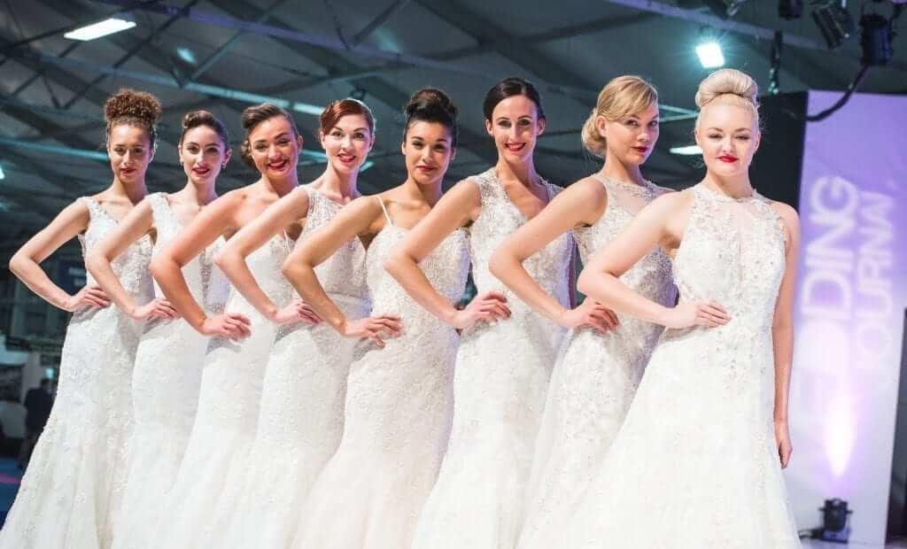 wedding journal show dublin