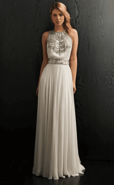 Amanda Wakeley Cleopatra