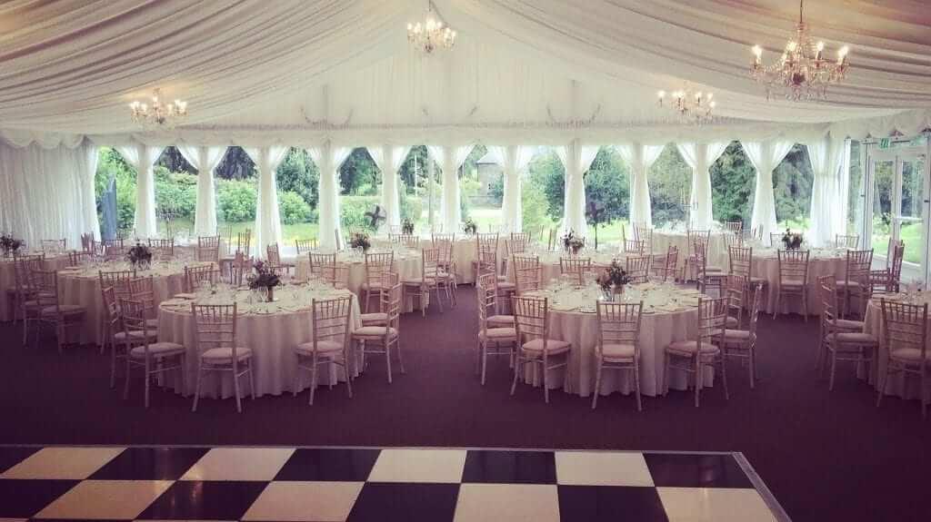 Clonabreany House Weddings