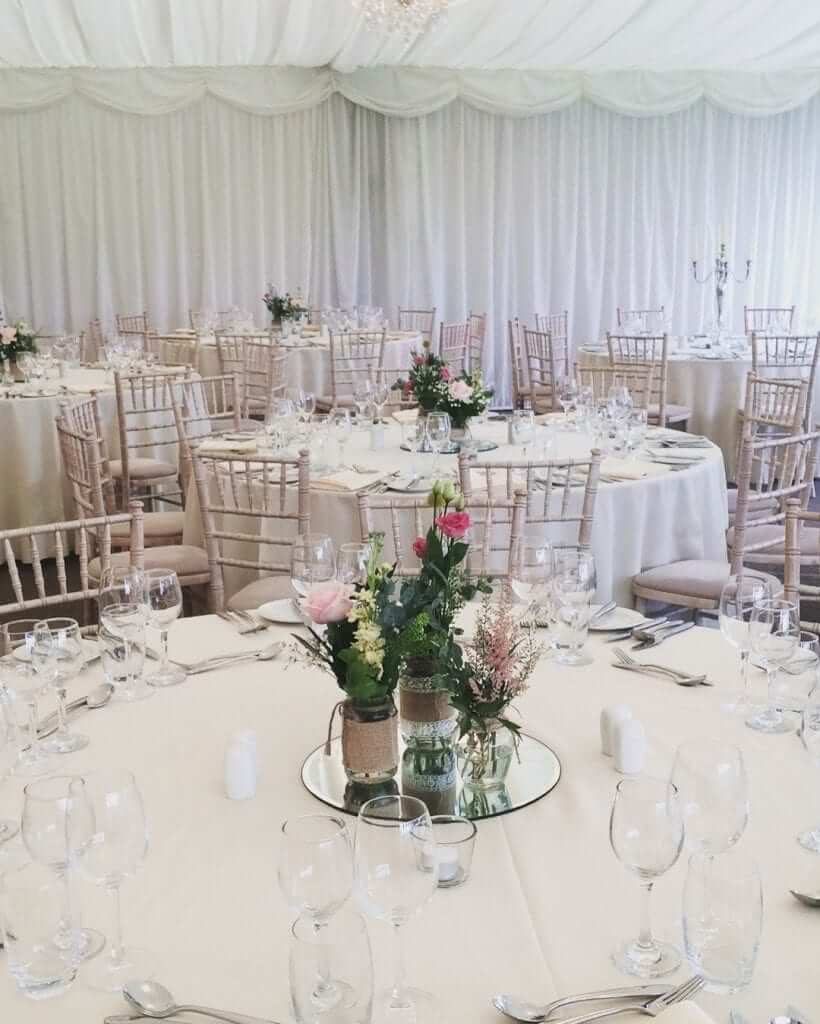clonabreany house weddings