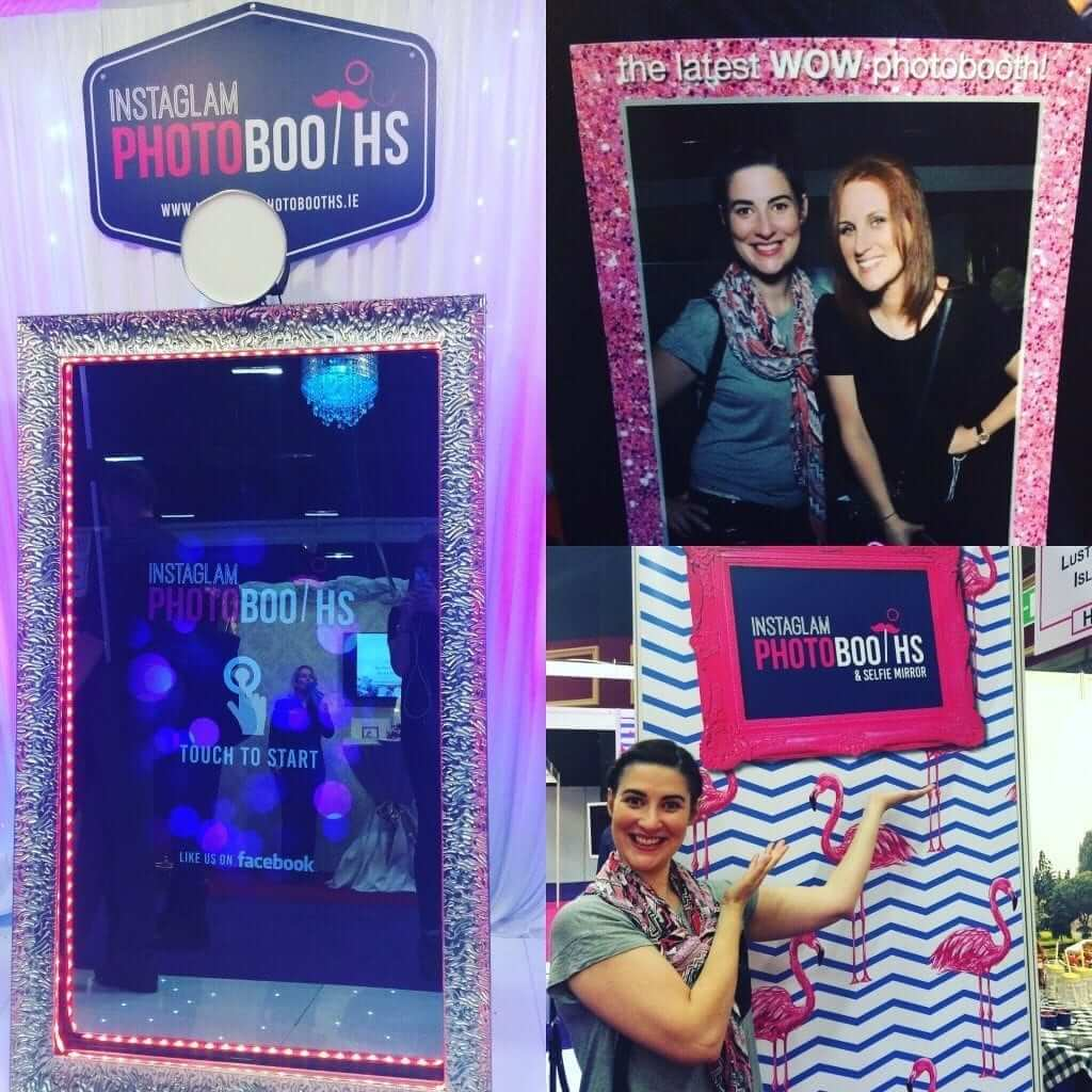 Instaglam Photobooth