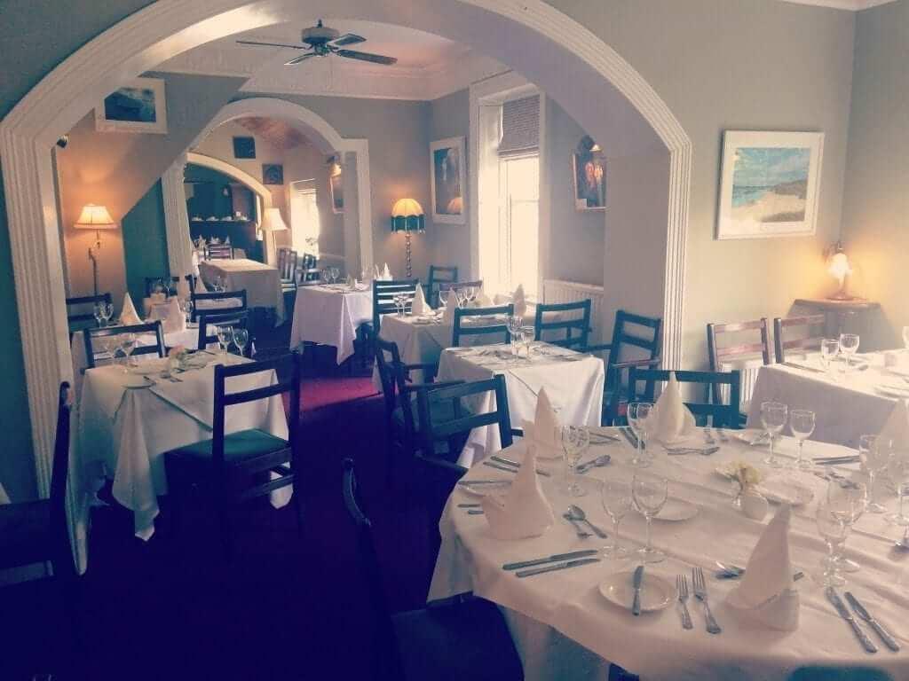 The Signal Restaurant