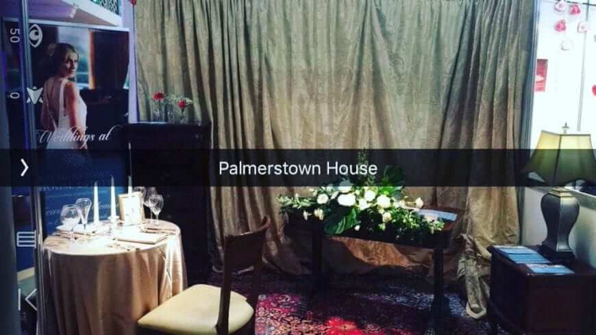 Palmerstown House