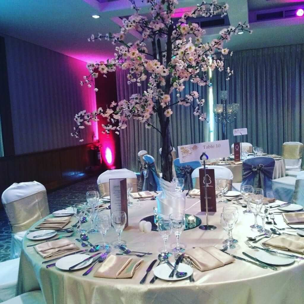 castleknock hotel weddings