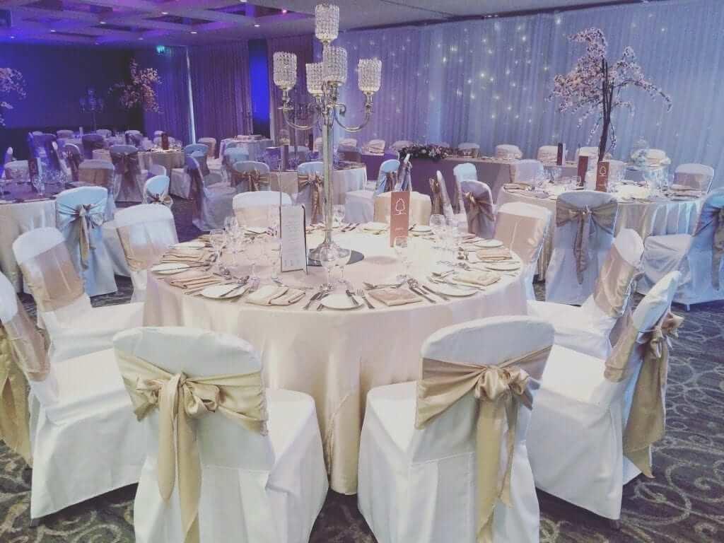 castleknock hotel weddings