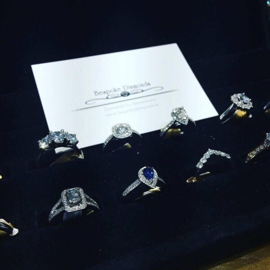 bespoke diamonds dublin