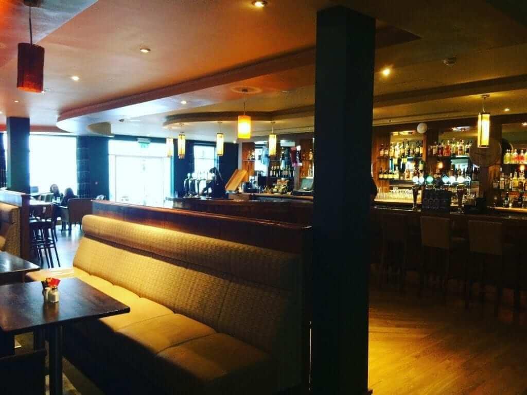 Residents Bar