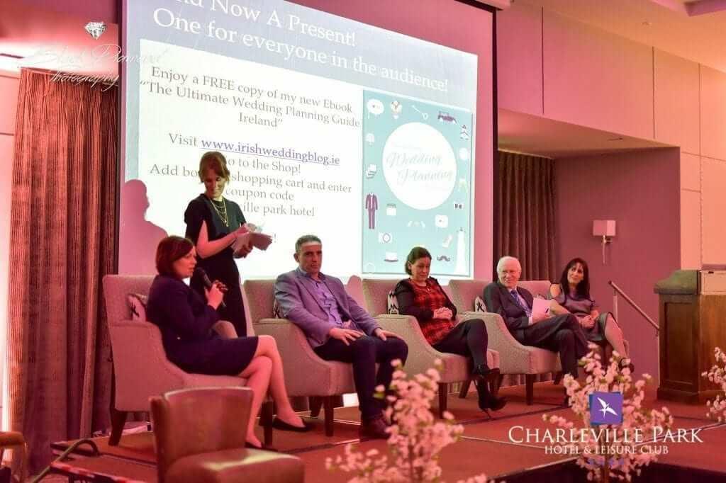 Charleville park hotel wedding event february 2017 irish wedding blog fandeluxe Choice Image