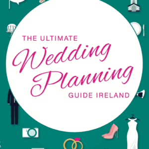 wedding planning guide ireland