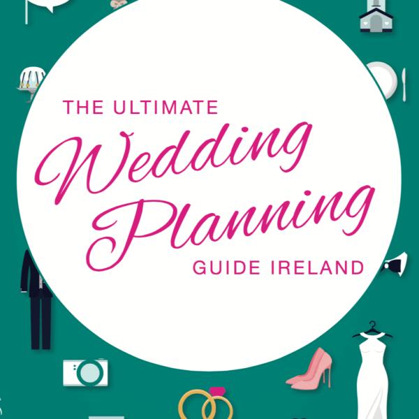 wedding planning guide ireland