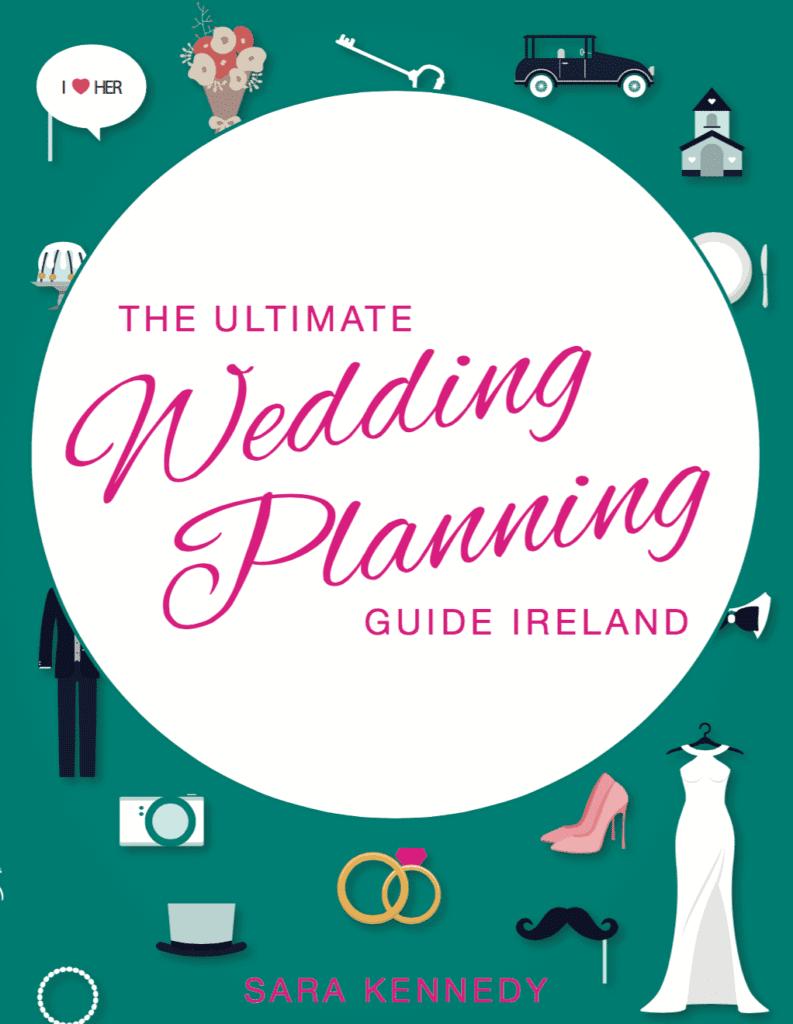 Digital The Ultimate Wedding Planning Guide Ireland E Book Pdf