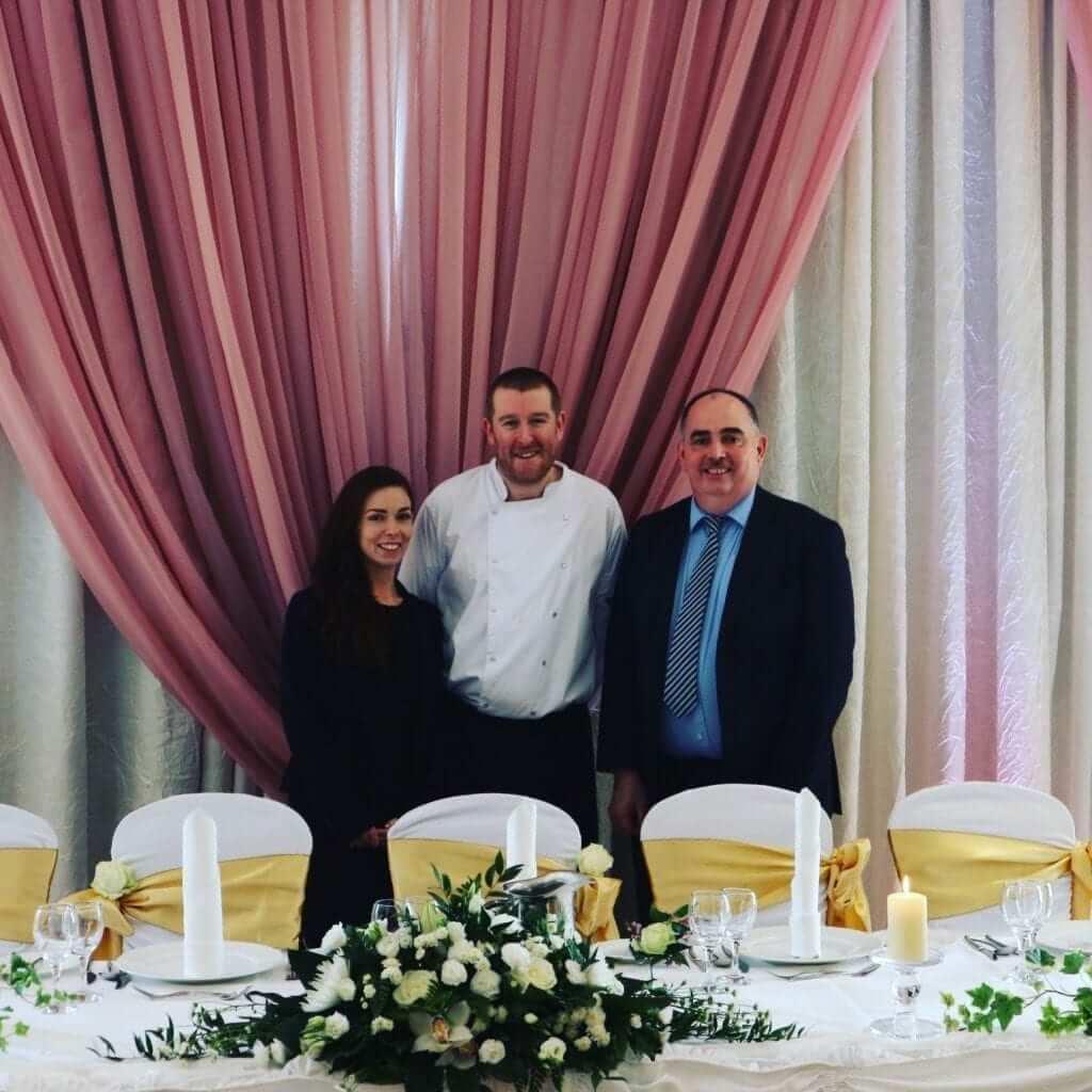 tullamore court hotel weddings