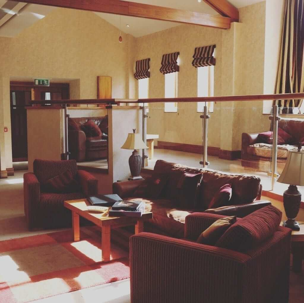 Review Tullamore Court Hotel