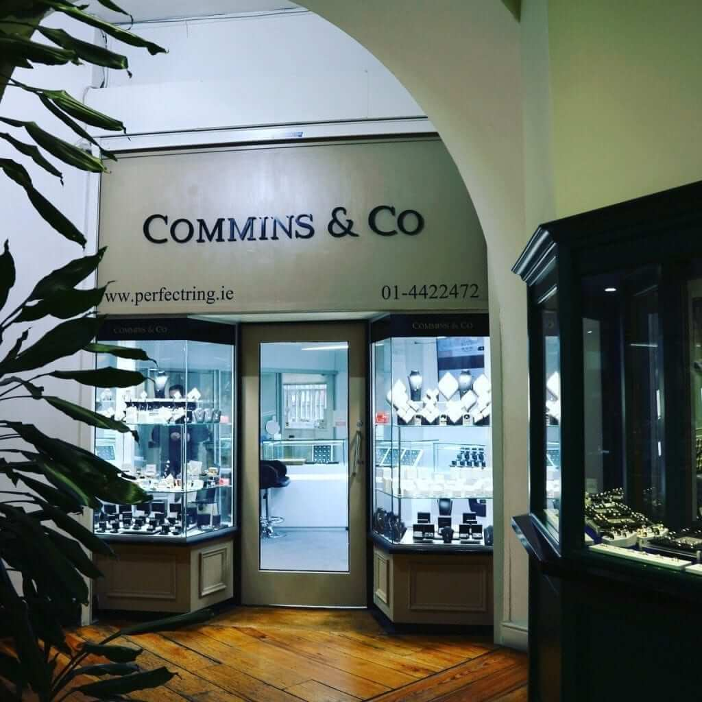 commins and co dublin