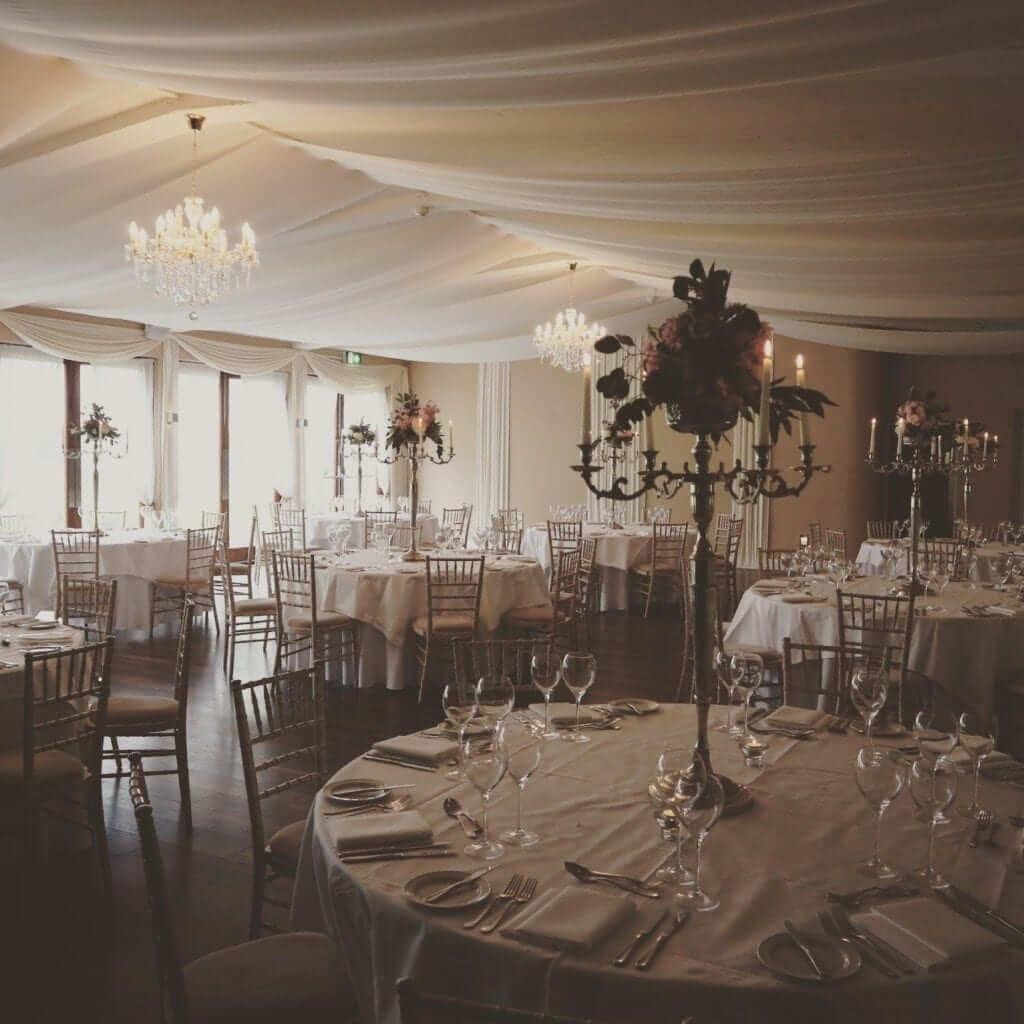 bellinter house weddings
