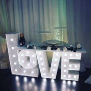 wow weddings ireland