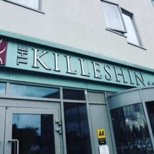 Killeshin Hotel