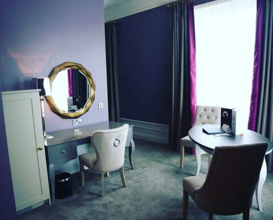 Our Suite - Lounge