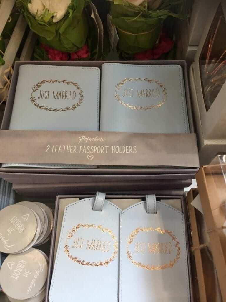 arnotts wedding stationary