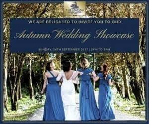 the station house hotel wedding showcase