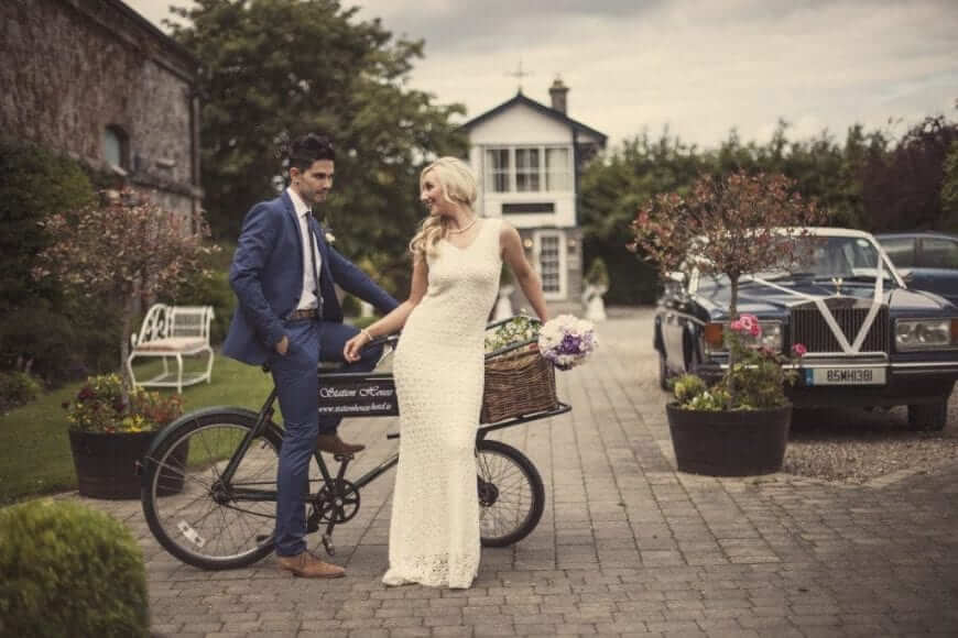 the station house hotel wedding showcase
