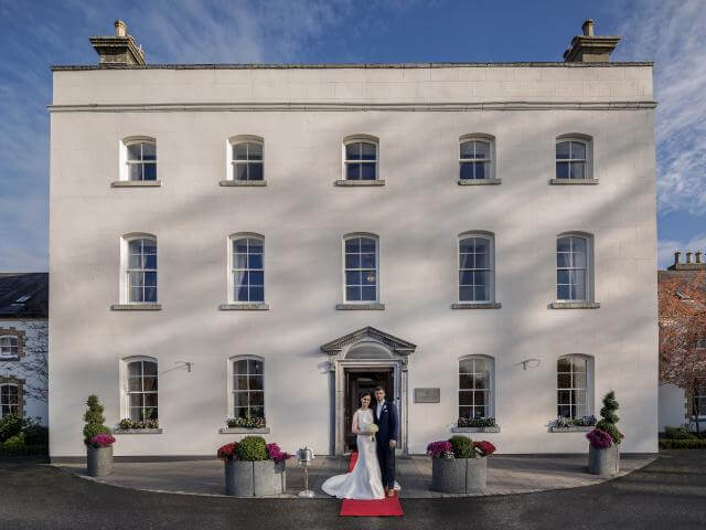 johnstown estate wedding fair