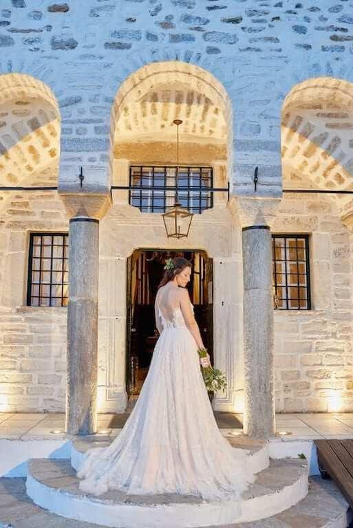 Kassiani and Antonis wedding