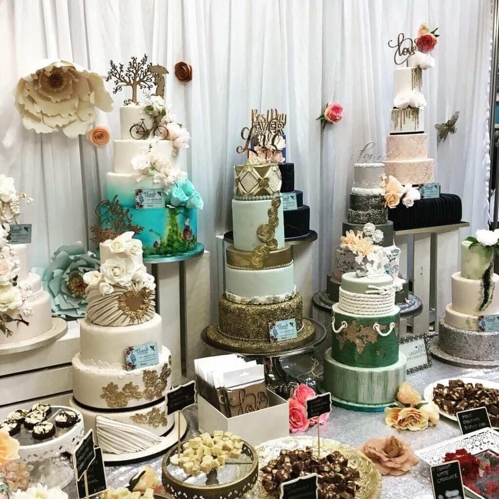 Cherub Cakes