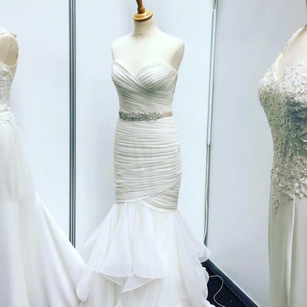 Amore Bridal Cork