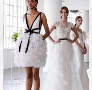 marchesa new york bridal fashion week
