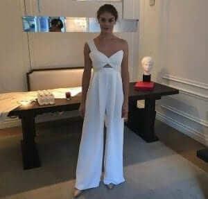 Lihi Hod new york bridal fashion week