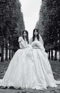 vera wang new york bridal fashion week