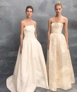 Am Sale new york bridal fashion week