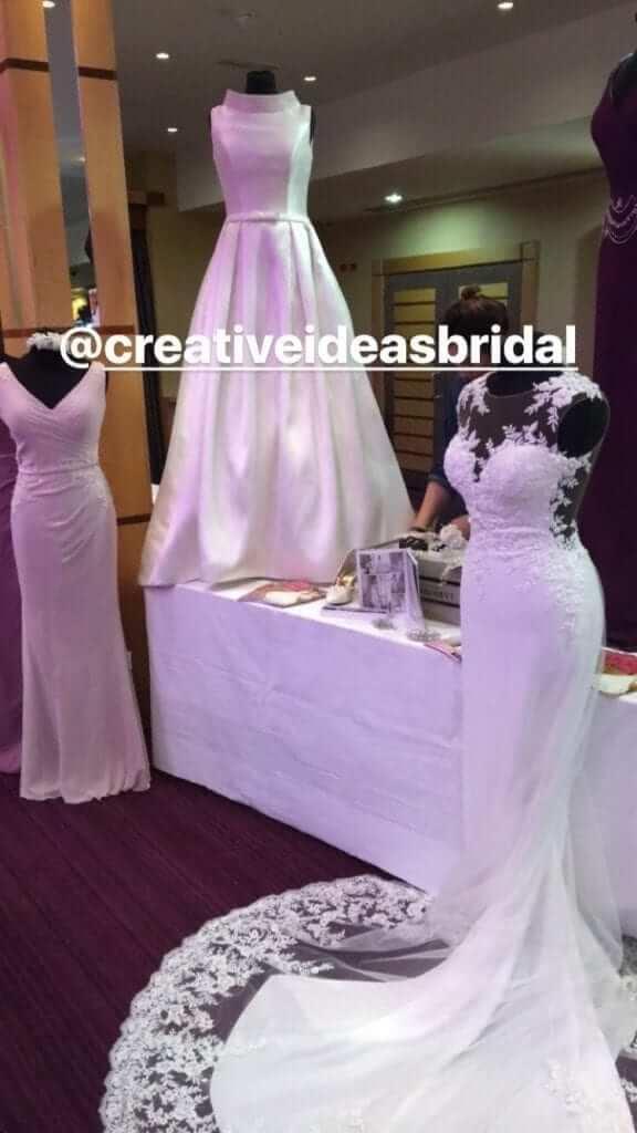 Hillgrove Hotel Wedding Fair   Irish Wedding Blog