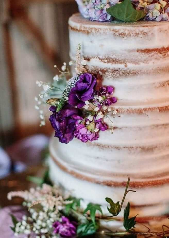 ultra violet pantone wedding