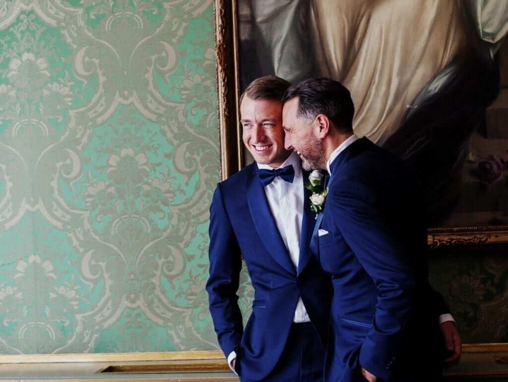 shelbourne hotel weddings