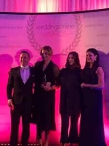 weddingsonline awards 2018