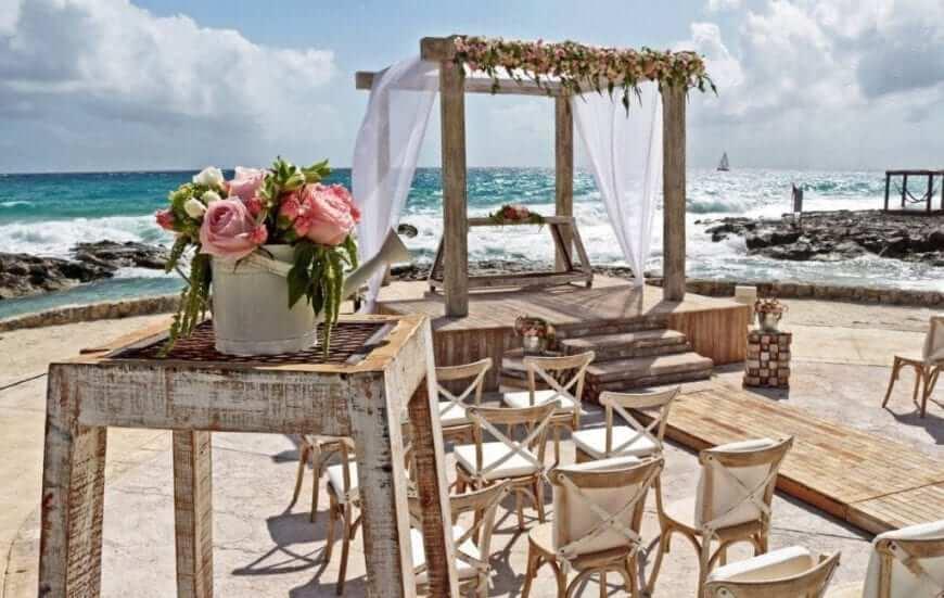 weddings nerja
