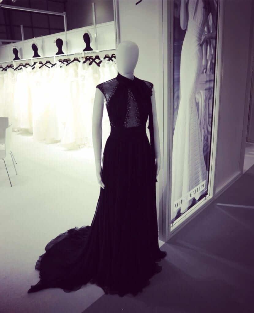 London Bridal Week
